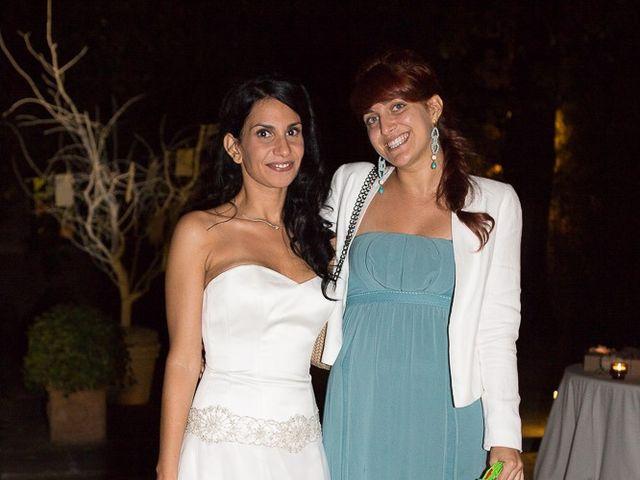 Il matrimonio di Luca e Amina a Coccaglio, Brescia 331