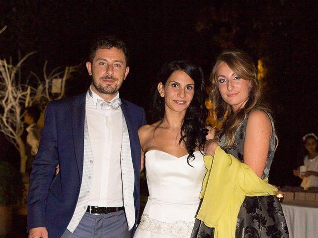 Il matrimonio di Luca e Amina a Coccaglio, Brescia 332