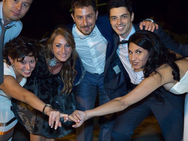 Il matrimonio di Luca e Amina a Coccaglio, Brescia 334