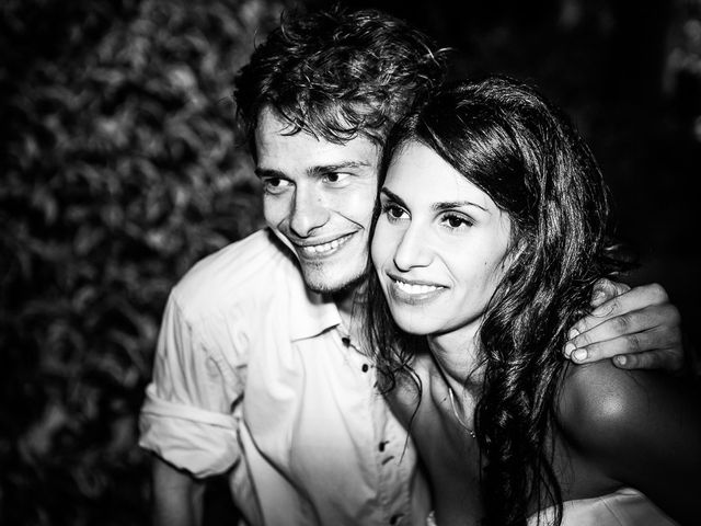 Il matrimonio di Luca e Amina a Coccaglio, Brescia 336