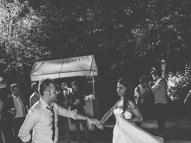 Il matrimonio di Luca e Amina a Coccaglio, Brescia 337