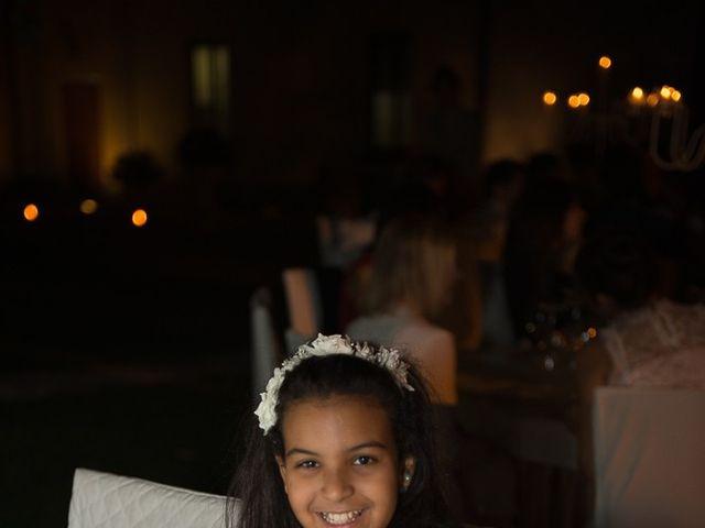 Il matrimonio di Luca e Amina a Coccaglio, Brescia 350