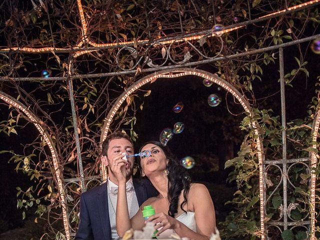 Il matrimonio di Luca e Amina a Coccaglio, Brescia 377