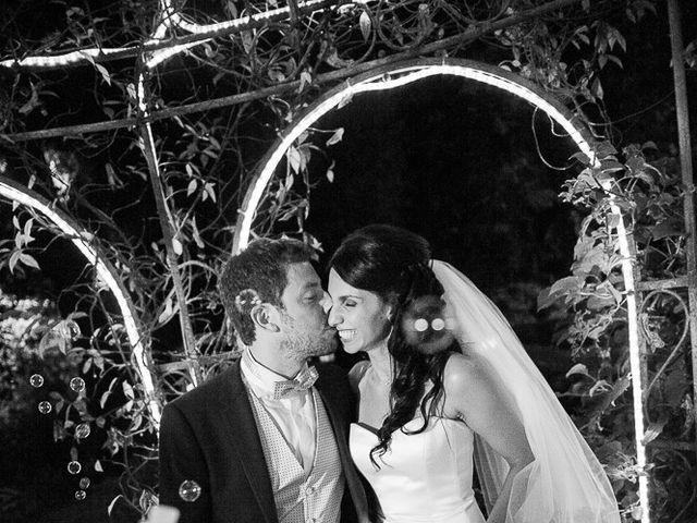 Il matrimonio di Luca e Amina a Coccaglio, Brescia 378