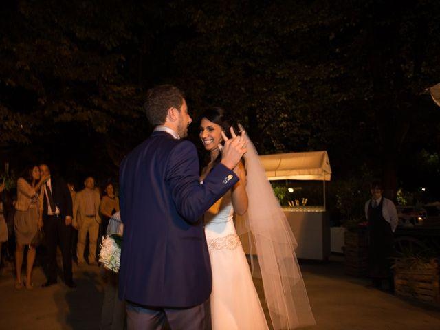 Il matrimonio di Luca e Amina a Coccaglio, Brescia 381