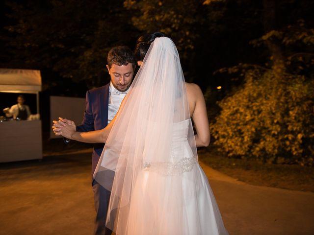 Il matrimonio di Luca e Amina a Coccaglio, Brescia 382