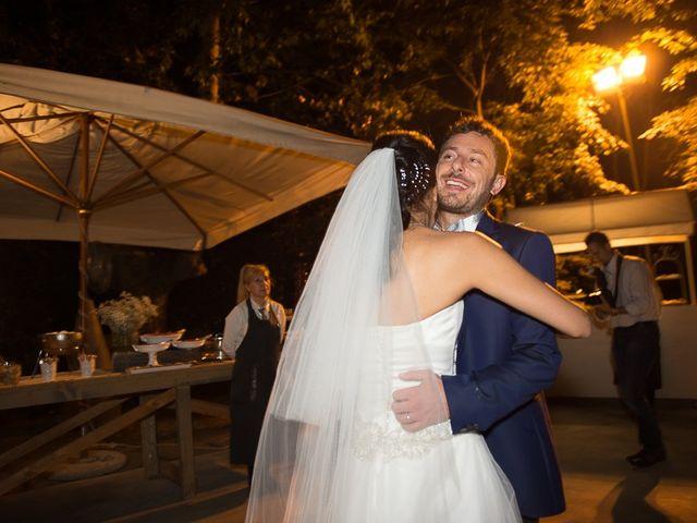 Il matrimonio di Luca e Amina a Coccaglio, Brescia 383