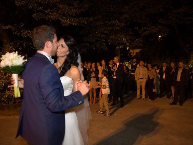 Il matrimonio di Luca e Amina a Coccaglio, Brescia 384