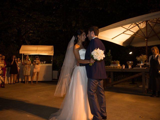 Il matrimonio di Luca e Amina a Coccaglio, Brescia 385