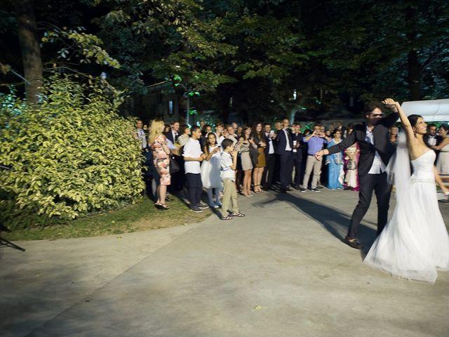 Il matrimonio di Luca e Amina a Coccaglio, Brescia 503
