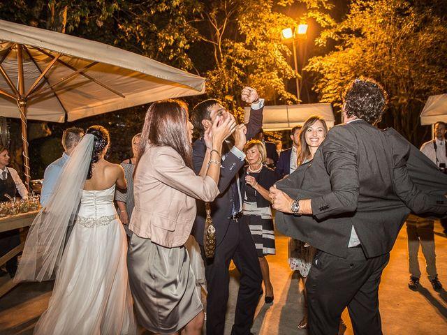 Il matrimonio di Luca e Amina a Coccaglio, Brescia 406