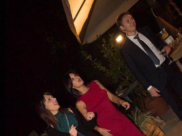 Il matrimonio di Luca e Amina a Coccaglio, Brescia 425