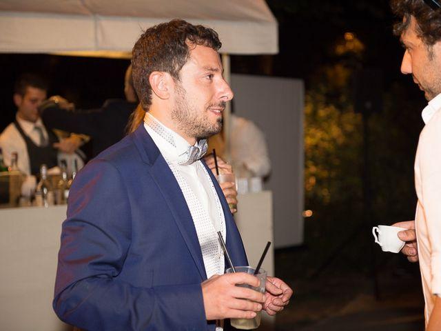Il matrimonio di Luca e Amina a Coccaglio, Brescia 436