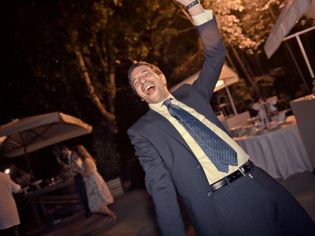 Il matrimonio di Luca e Amina a Coccaglio, Brescia 441