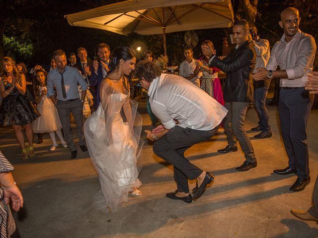 Il matrimonio di Luca e Amina a Coccaglio, Brescia 453