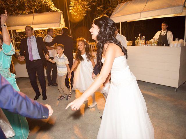 Il matrimonio di Luca e Amina a Coccaglio, Brescia 457