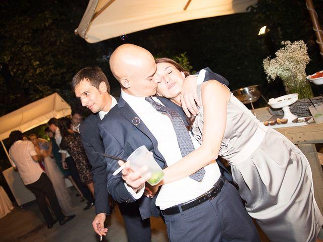 Il matrimonio di Luca e Amina a Coccaglio, Brescia 474