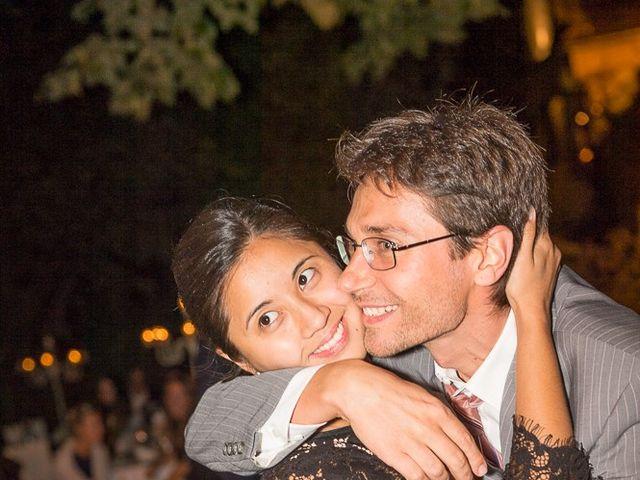 Il matrimonio di Luca e Amina a Coccaglio, Brescia 484