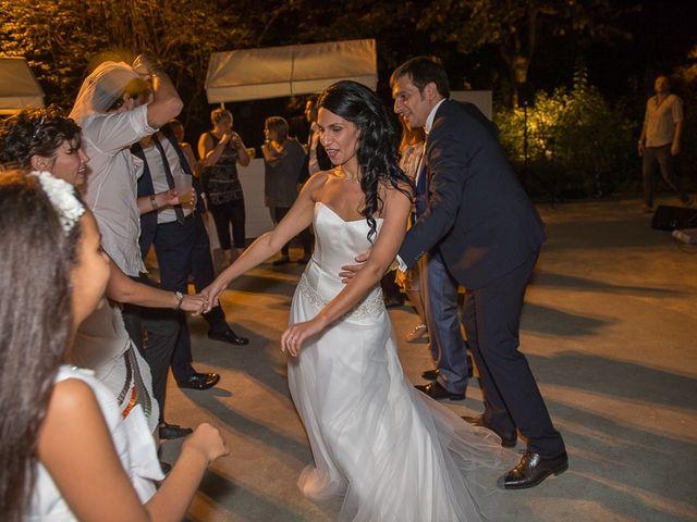 Il matrimonio di Luca e Amina a Coccaglio, Brescia 485