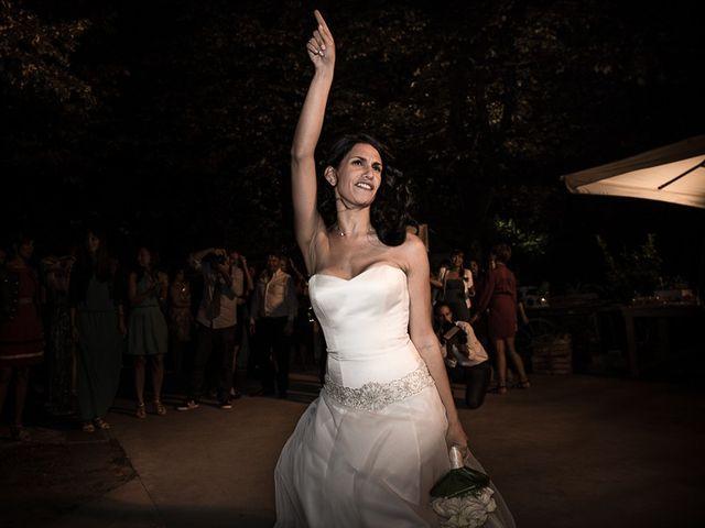 Il matrimonio di Luca e Amina a Coccaglio, Brescia 494