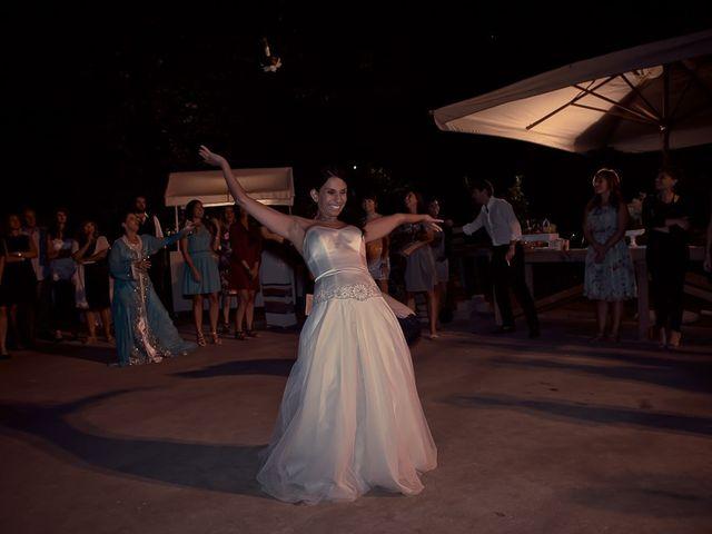Il matrimonio di Luca e Amina a Coccaglio, Brescia 497