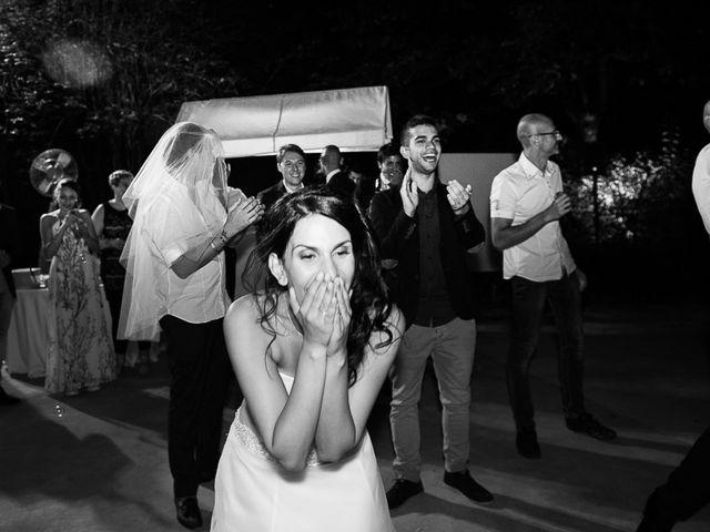 Il matrimonio di Luca e Amina a Coccaglio, Brescia 502