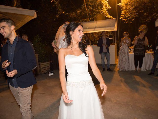 Il matrimonio di Luca e Amina a Coccaglio, Brescia 504