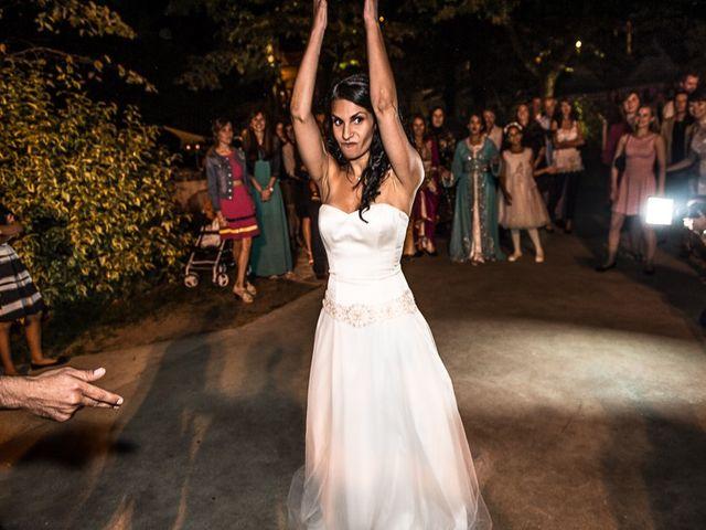 Il matrimonio di Luca e Amina a Coccaglio, Brescia 505