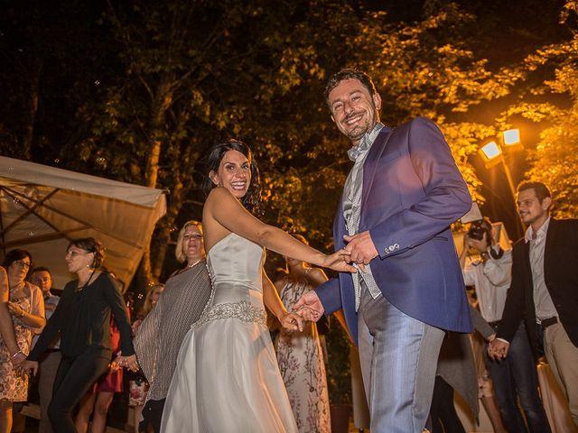 Il matrimonio di Luca e Amina a Coccaglio, Brescia 518