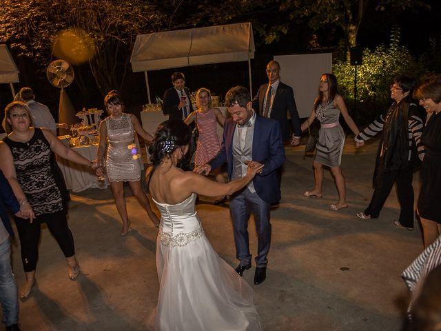Il matrimonio di Luca e Amina a Coccaglio, Brescia 519