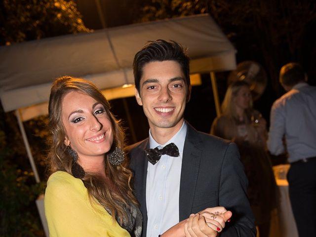 Il matrimonio di Luca e Amina a Coccaglio, Brescia 520