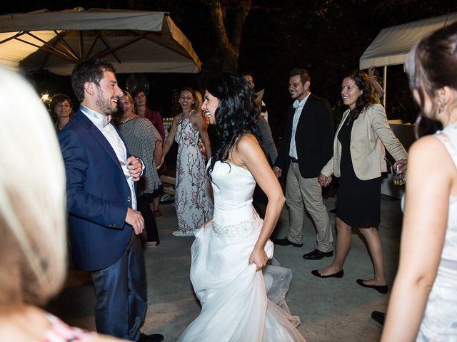 Il matrimonio di Luca e Amina a Coccaglio, Brescia 524
