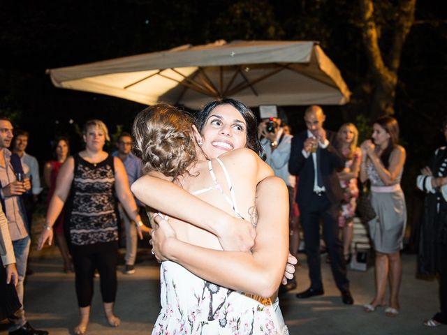 Il matrimonio di Luca e Amina a Coccaglio, Brescia 526