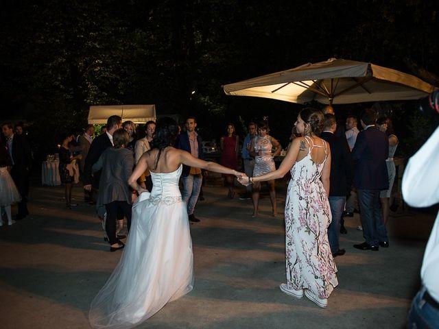 Il matrimonio di Luca e Amina a Coccaglio, Brescia 527