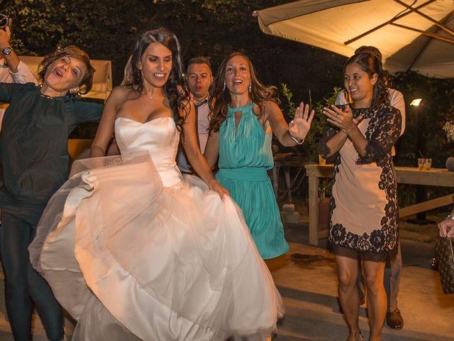 Il matrimonio di Luca e Amina a Coccaglio, Brescia 540
