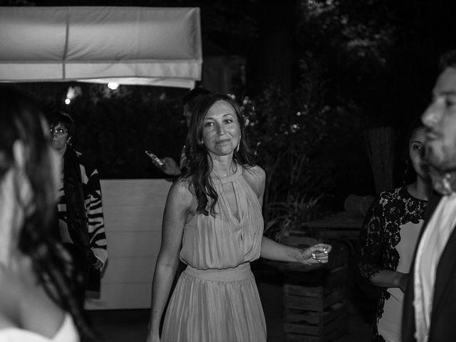 Il matrimonio di Luca e Amina a Coccaglio, Brescia 560