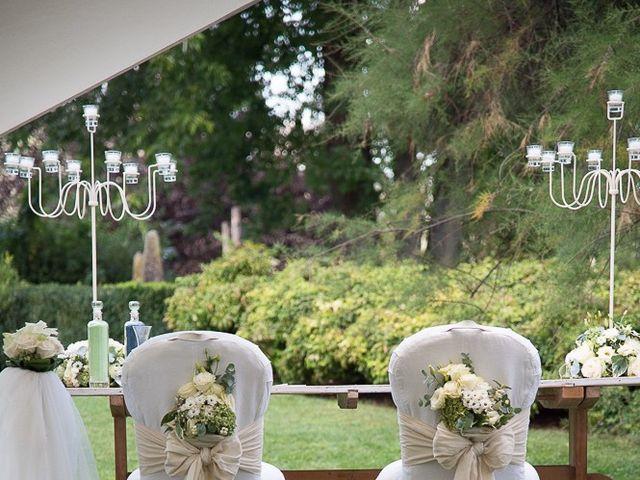 Il matrimonio di Luca e Amina a Coccaglio, Brescia 75
