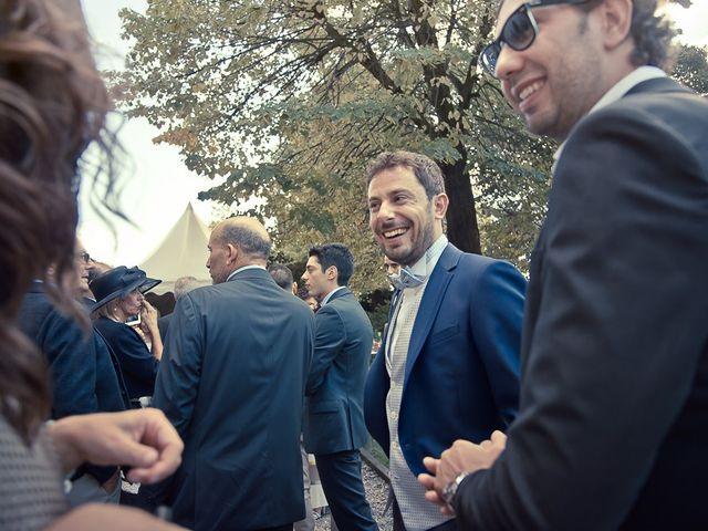 Il matrimonio di Luca e Amina a Coccaglio, Brescia 51