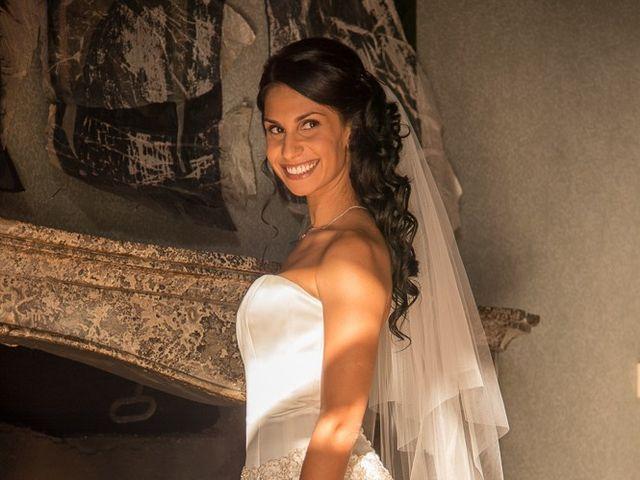 Il matrimonio di Luca e Amina a Coccaglio, Brescia 44