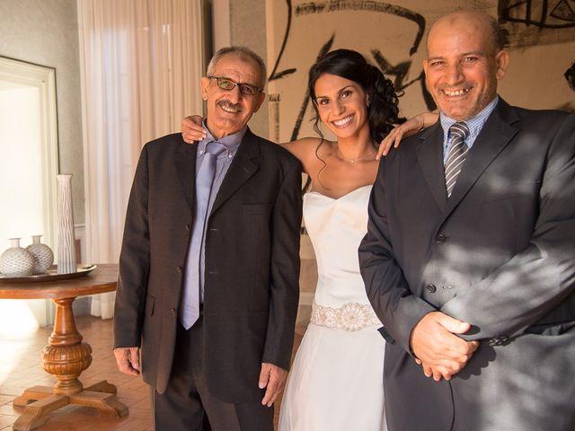 Il matrimonio di Luca e Amina a Coccaglio, Brescia 81