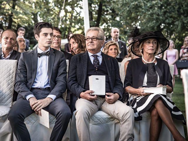 Il matrimonio di Luca e Amina a Coccaglio, Brescia 102