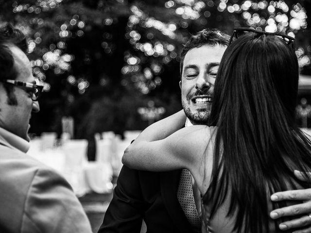 Il matrimonio di Luca e Amina a Coccaglio, Brescia 210