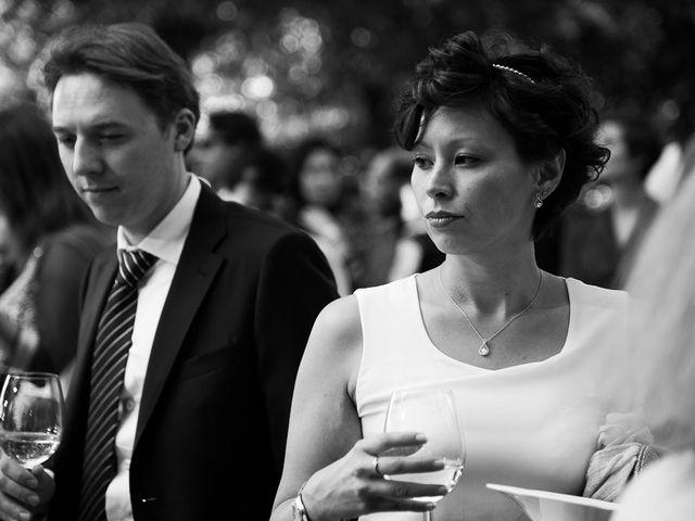 Il matrimonio di Luca e Amina a Coccaglio, Brescia 228