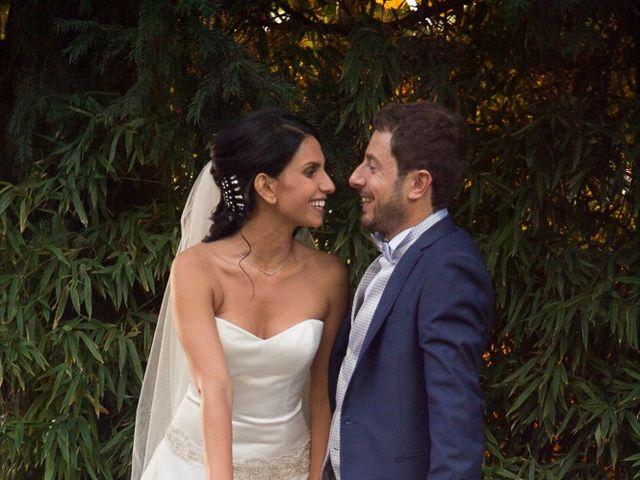 Il matrimonio di Luca e Amina a Coccaglio, Brescia 259