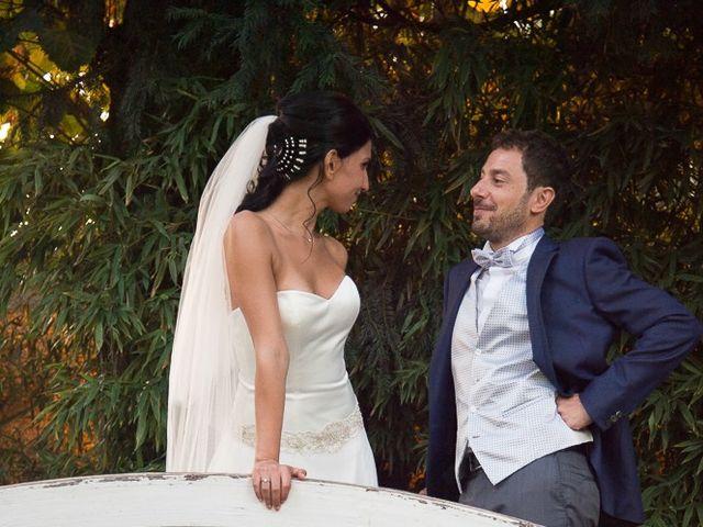 Il matrimonio di Luca e Amina a Coccaglio, Brescia 262