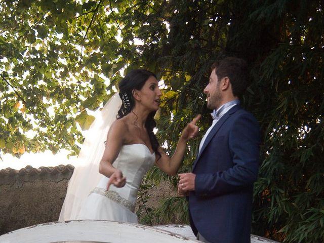 Il matrimonio di Luca e Amina a Coccaglio, Brescia 270