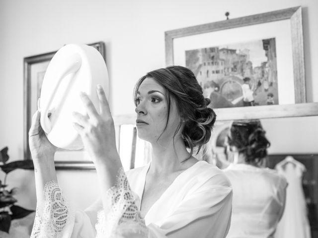 Il matrimonio di Fabio e Beatrice a Novara, Novara 4