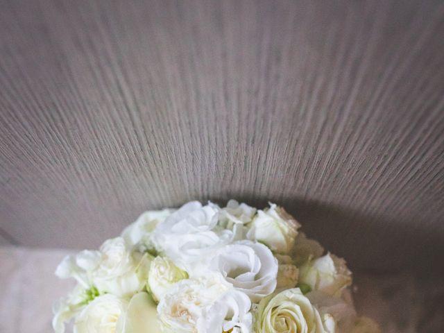 Il matrimonio di Fabio e Beatrice a Novara, Novara 5