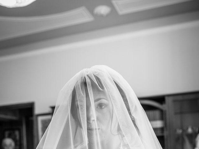 Il matrimonio di Fabio e Beatrice a Novara, Novara 8