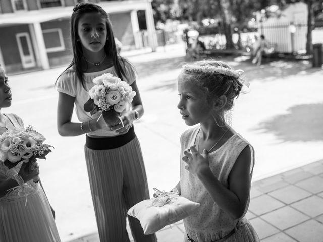 Il matrimonio di Fabio e Beatrice a Novara, Novara 17